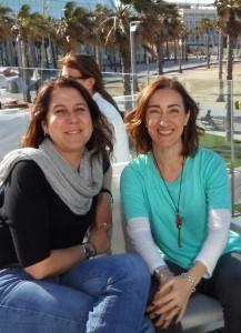 María-José y Noemí